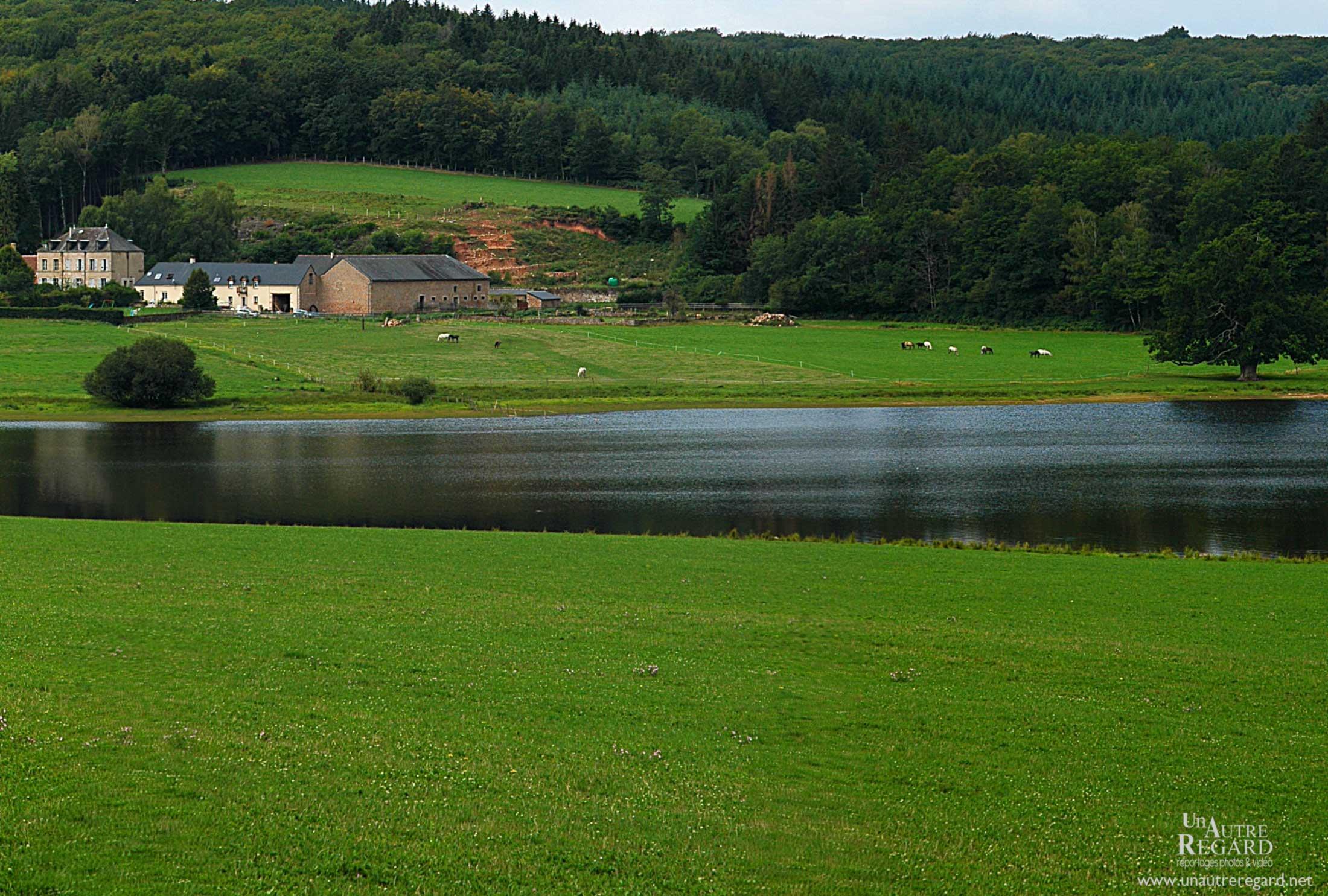 Location de chalet en Bourgogne