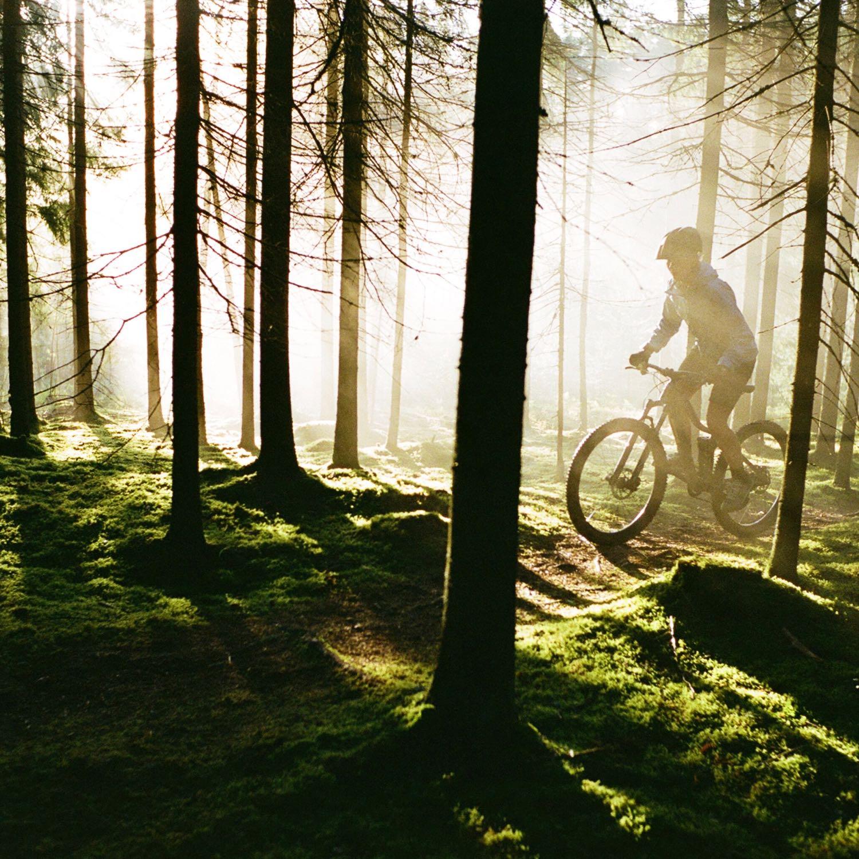 Week-end sport-nature Morvan